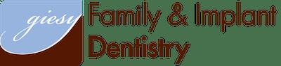 Giesy Dental Logo